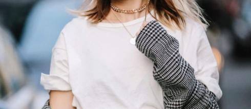 imagen moda femenina