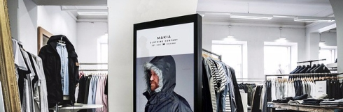 imagen de una tienda masculina