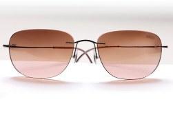 imagen de una gafa para el sol