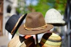 imagen de sombreros
