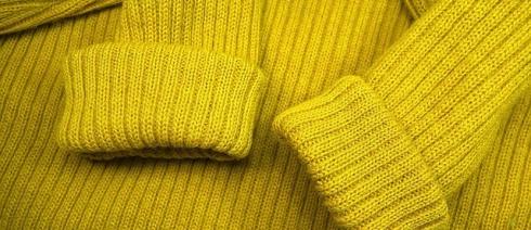 imagen de jersey amarillo