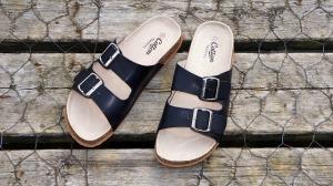 imagen de calzado veraniego