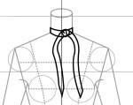 cuello lazada
